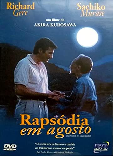 Rapsódia em Agosto - ( Hachigatsu no rapusodî ) Akira Kurosawa