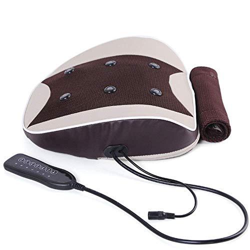Taille Massage - Airbag Taillen-Massage-Kissen, automatische Hebe Physiotherapie Kissen, Lindern Gliederschmerzen