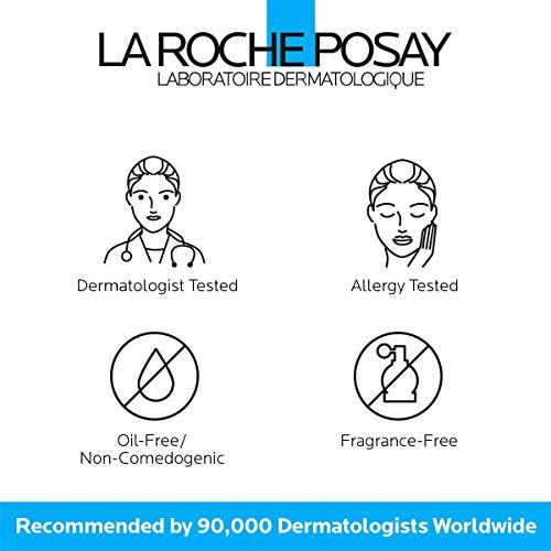 La Roche-Posay Lipikar Body Lotion Daily Repair Moisturizing Lotion, 13.52 Fl Oz