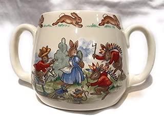 Best bunnykins double handled mug Reviews