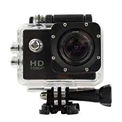 Professional Quality Camera - Get into the details with high-definition video,super view video mode captures the world's most immersive wide angle perspective Support 12 mega pixel shooting,Camera up to 1080p/30 and 720p/60, boasting an 170° wide-ang...