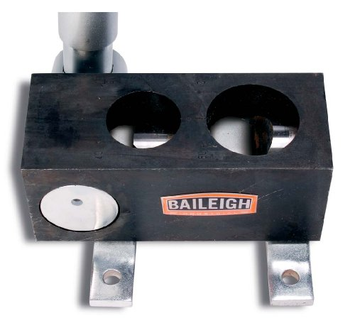Baileigh TN-200M Manual Pipe Notcher