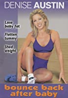 Denise Austin: Bounce Back After Baby Workout