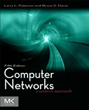 Computer Networks: A Systems Approach (ISSN)