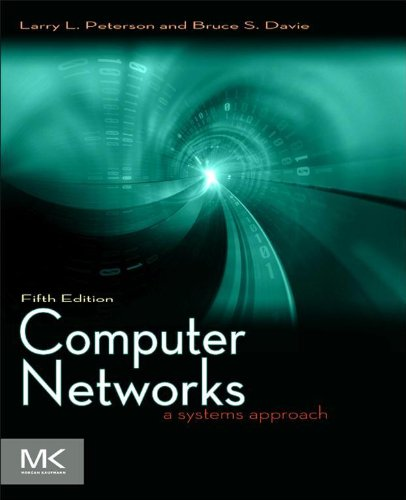 Computer Networks: A Systems Approach (ISSN) (English Edition)