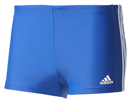 adidas Inf Ec3S Bx Bañador, Hombre, Azul (Reauni/Blanco), 2