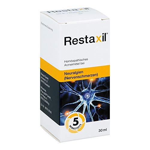 Restaxil flüssig bei Nervenschmerzen, 30 ml