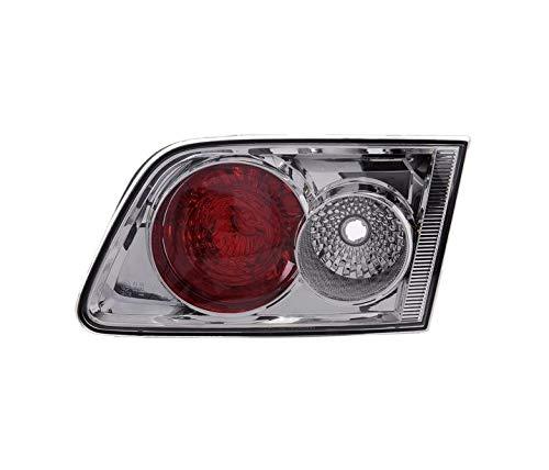 V-maxzone Vt923p droite arrière Queue de lumière Chrome