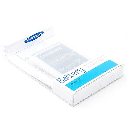 Samsung EB-F1M7FLU EB-F1M7FLUSTD Batteria Li-Ion 3.8V per Samsung Galaxy S3 Mini S III Mini GT-i8190 1500 mAh (Blister)