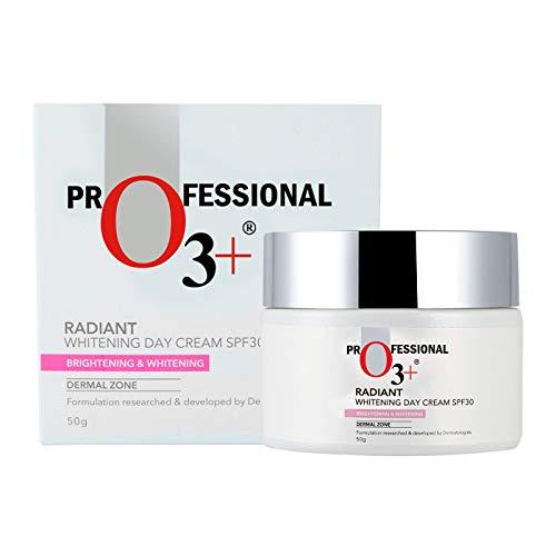 Best O3 Whitening Creams