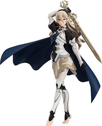 Max Factory Fire Emblem Fates Corrin (Female Version) Figma Action Figure
