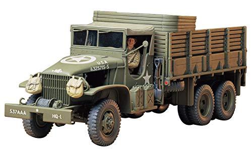 Tamiya 300035218 - Veicolo di Trasporto della seconda Guerra Mondiale, Scala: 1:35