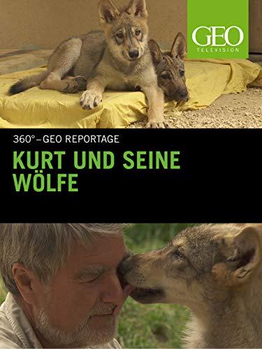 Kurt und seine Wölfe