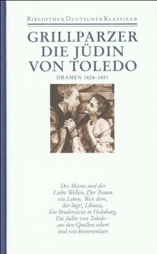 Werke in sechs Bänden: Band 3: Dramen 1828-1851
