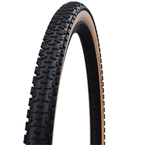 Schwalbe Unisex– Erwachsene Reifen G-One Ultrabite HS601 fb, schwarz, 28 Zoll