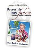 Renate Bergmann 'Besser als Busfahren' - Live aus dem Stadttheater Brandenburg