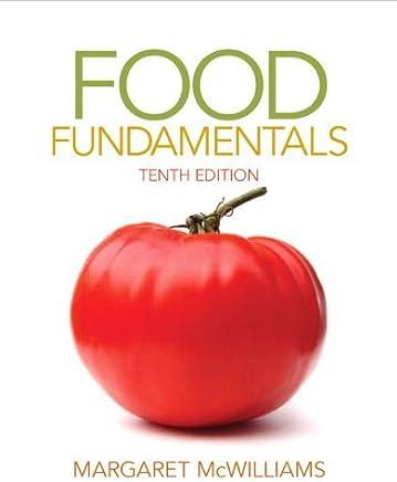 [Food Fundamentals] [By: McWilliams Ph.D. R.D. Professor Emeritus, Margaret] [March, 2012]