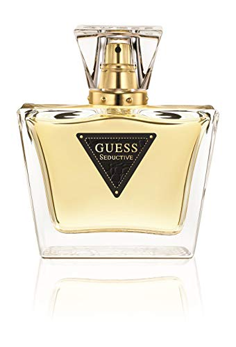 Guess Seductive Eau de Toilette, dames, 1 x 75 ml