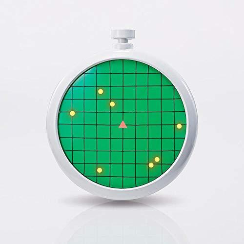 SUSU Radar Dragon Ball Dragon Ball Dragon Ball Detector Puede Emitir Luz