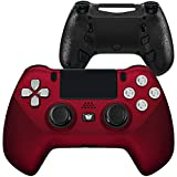 HexGaming Esports Hyper Customized Controller for PS4 Elite Controller with 4...