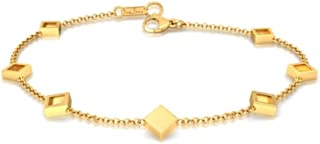 Kite Runner Gold Bracelets
