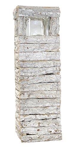 Decoline Windlicht Säule M - 62cm