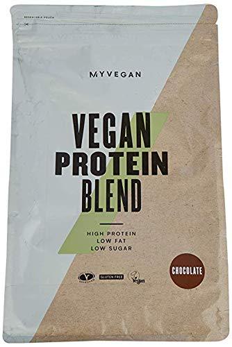 MyProtein Vegan Protein Blend, 1er Pack(1 x 2.5 kg)