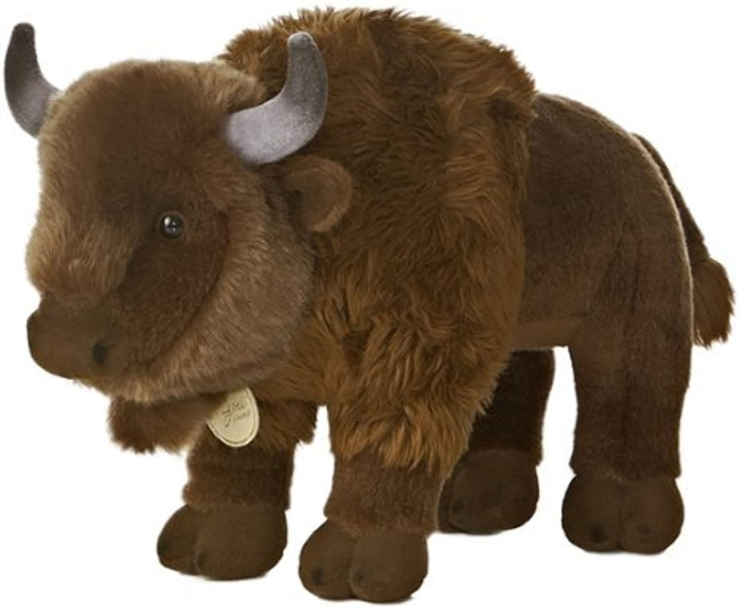 Aurora World Miyoni Bison 13 Long Plush by AURORA