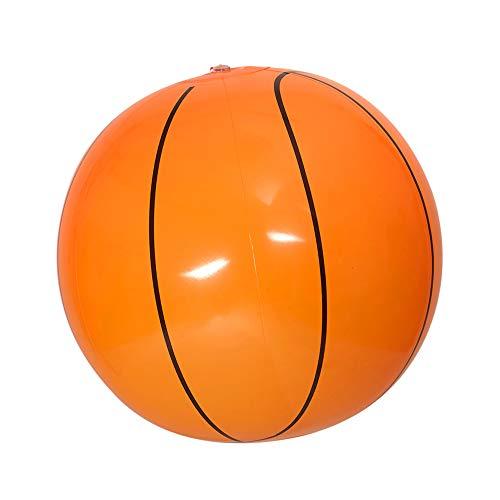 WIDMANN 01452Hinchable Baloncesto , color/modelo surtido