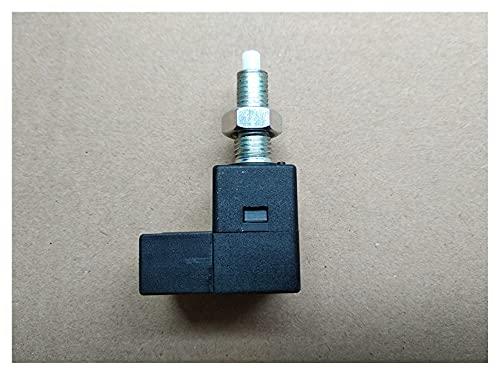 Jingshi SYUCHENG 93810-2E000 (2pin) Interruptor de la lámpara de Freno/Interruptor de la lámpara de Parada Ajuste para el Ajuste de Hyundai para Kia Elantra Sonata Tiburon99-12 93810-2E000
