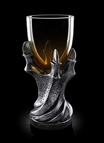 Game of Thrones Dragonclaw Goblet Replica by Officially-licensed HBO's Game of Thrones merchandise