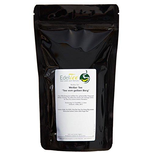 Weißer Tee 'Tee vom gelben Berg' - 250g