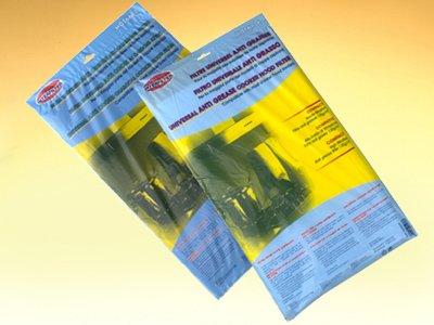 Indesit–Filter Dunstabzugshaube Hat Schneidbrett 114x 47cm 480181700642