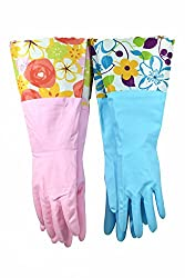 Top 10 Best Dishwashing Gloves of 2019 – Reviews