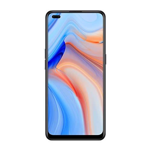 Smartphone OPPO Reno 4 5G (6.4'' - 8 GB - 128 GB - Preto)