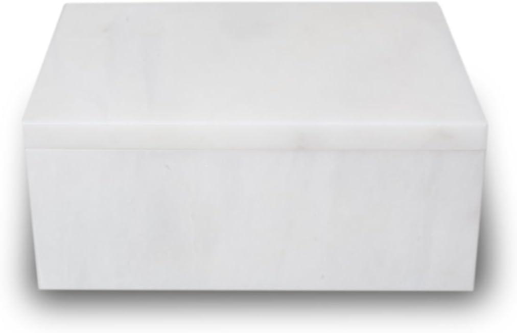 Taj Mahal Milwaukee Mall Marble Memorial Keepsake Popular standard Box Extra Small Up Holds -