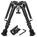 MidTen Rifle Bipod 6-9 Inches...