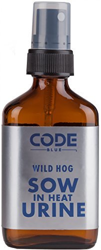 Code Blue Urin (57 ml), Unisex, OA1094, 2-Ounce