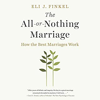Couverture de The All-or-Nothing Marriage