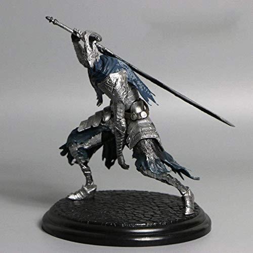 Byrhgood Dark Souls □ Figura de acción Figura de acción La Abysswalker Figma del Juego Dark Souls coleccionables 18cm