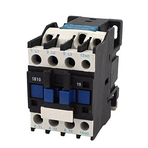 Colcolo Contactor de CA Disyuntor Automático 95A Relé de Arranque de Motor Poste Trifásico