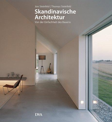 Skandinavische Architektur: Von der Einfachheit des Bauens