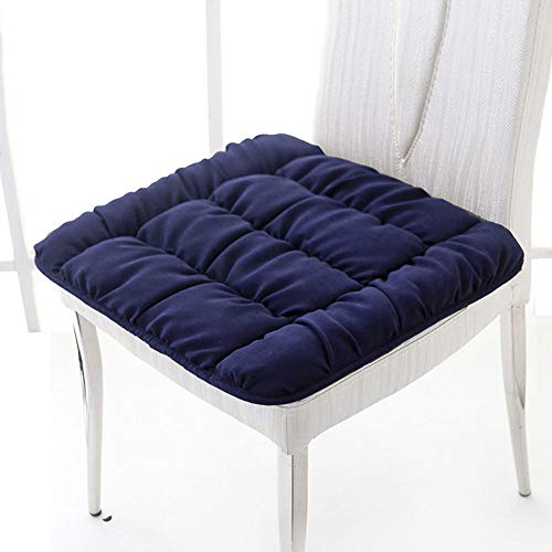 Foam Upholstery Cushions,Home sedentary Chair Cushion-D_40X40cm