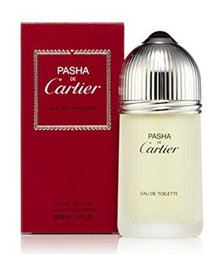 Cartier Eau De Toilette