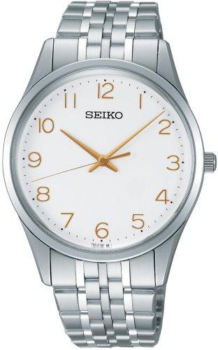 [セイコー]SEIKO 腕時計 SPIRIT スピリット パワーデザインプロジェクト SBPB013 メンズ