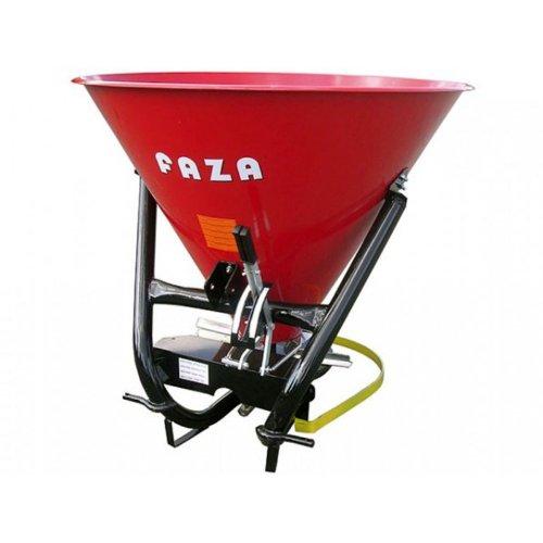 Epandeur d'engrais et de sel sur prise de force FAZA FS 300 - 300 kg