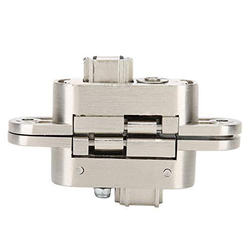 Colocaciones del hardware de la resistencia a la corrosión de la bisagra de puerta de la resistencia de desgaste, para guardarropas