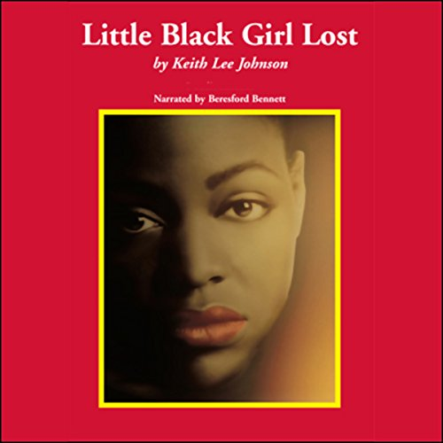 Little Black Girl Lost cover art