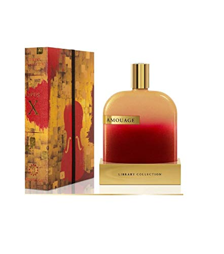 AMOUAGE Opus X Eau De Parfum Spray, 3.4 Fl Oz