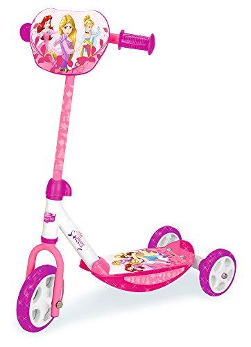 Smoby 7600750142 - Monopattino Tre Ruote Disney Princess